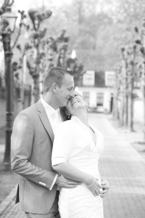 Fotografie bruiloft Sandy en Naftali