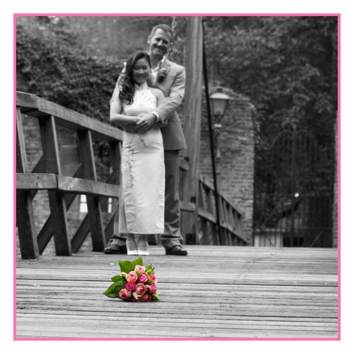 Bruiloft Kasteel Duurstede