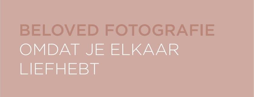 Beloved Fotografie door Anneke Troost