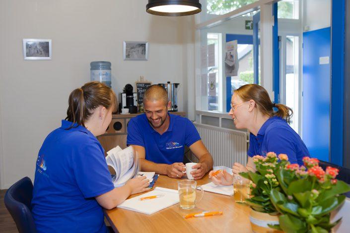 Beeldbank fysiotherapeut
