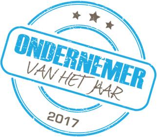 Ondernemer in Wijk.nl | Ondernemer van het jaar 2017