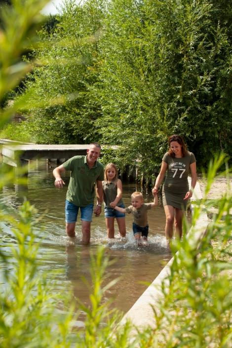Beloved familie fotoshoot De Meent Beusichem