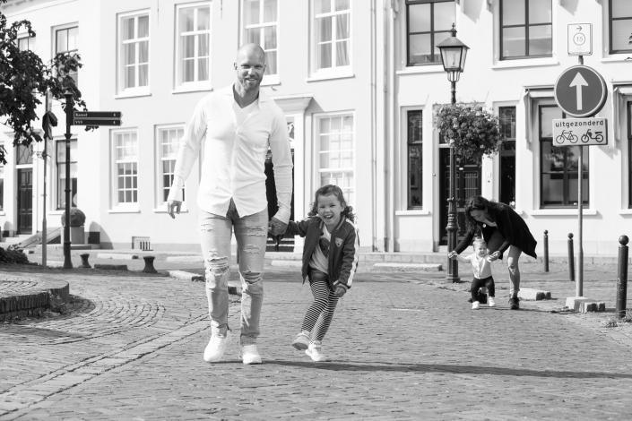 Beloved familieshoot Molen Wijk bij Duurstede
