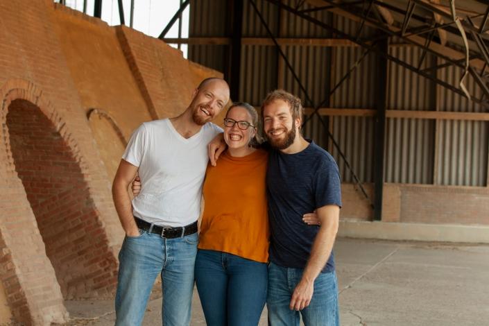 Beloved familieshoot steenfabriek De Bosscherwaarden Wijk bij Duurstede