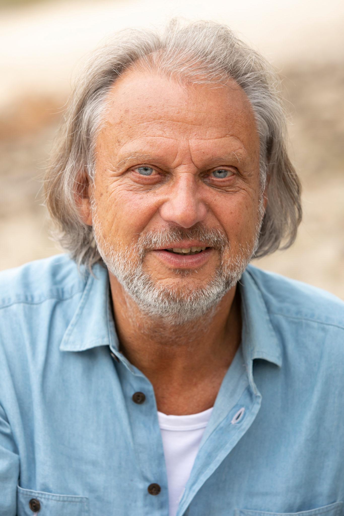 Beloved Zakelijk portret Henschotermeer